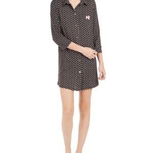 Adorable Betsey Johnson nightshirt